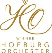 Hofburgorchester Logo