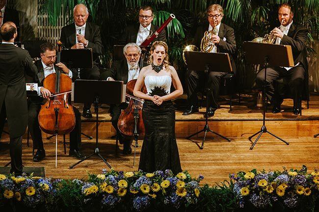 Strauss & Mozart Konzert im Wiener Konzerthaus